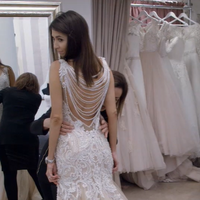 10 thoughts I had while watching Say Yes to the Dress Australia