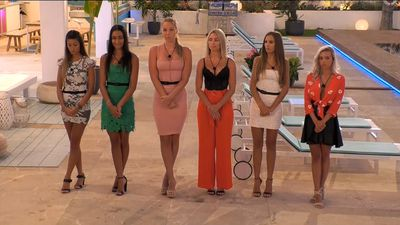Love Island Australia: Cassidy and Mac's fates are in Australia's hands