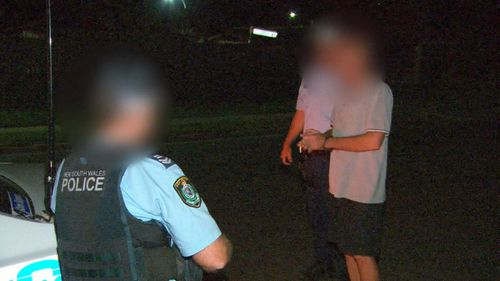 Police in NSW received more than 120,000 calls for help from domestic violence victims. (9NEWS)