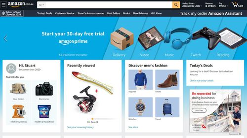 Amazon Officially Sets Date for Prime Day - What You Need to Know
