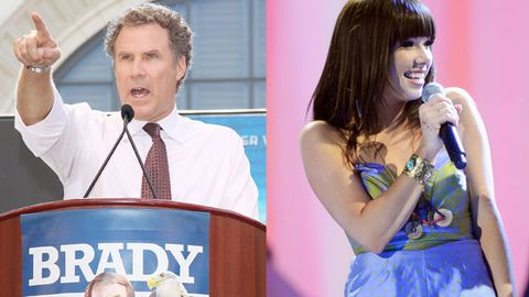'Call Me Maybe', die! Will Ferrell demands an end to Carly Rae Jepsen covers