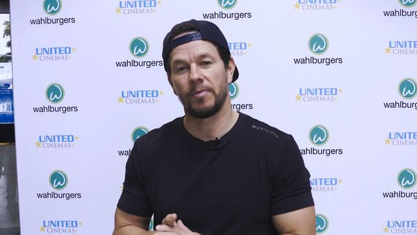 Mark Wahlberg brings famous fast food chain to Australia