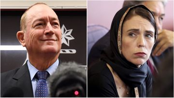 Fraser Anning has received further criticism over anti-Muslim comments he made on the day of the Christchurch massacre.