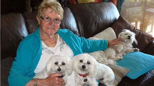 UPDATE: Man, 63, charged in murder of 75-year-old Sydney great-grandmother at her doorway