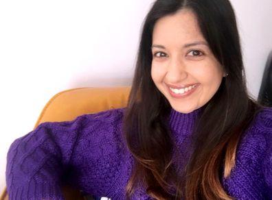 Karishma Sarkari year in lockdown reflection