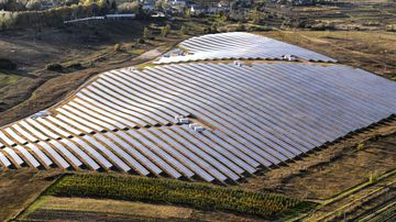 Solar energy latest news updates