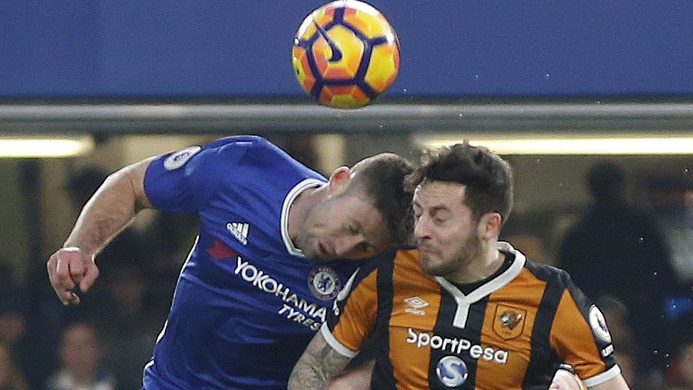 Ex-England midfielder Ryan Mason told to retire after fracturing skull last year