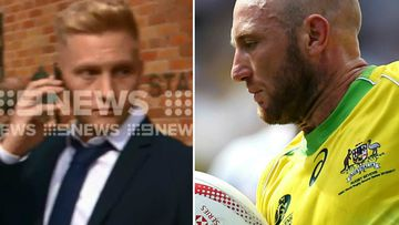 'Not guilty' plea to attack on Sevens captain James Stannard