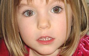 Suspect in missing Madeleine McCann disappearance identified by UK police
