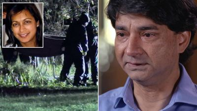 Lloyd Rayney wants new investigation to find wife's killer