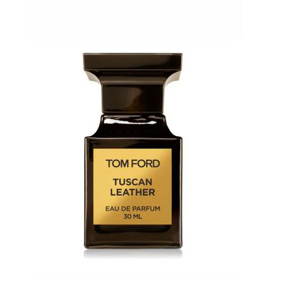 "<a href=""http://shop.davidjones.com.au/djs/en/davidjones/tuscan-leather-eau-de-parfum-30ml"" target=""_blank"">Tom Ford Tuscan Leather Eau de Parfum 30ml, $210</a>"