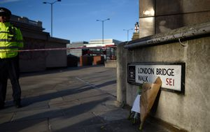 Convicted killer who helped thwart London Bridge terrorist attack up for early release