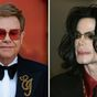 Elton John calls Michael Jackson 'mentally ill' in new autobiography Me