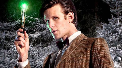 Lost Doctor Who episodes rediscovered