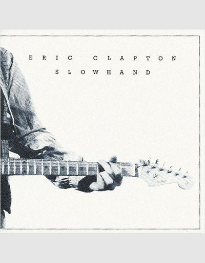 His favourite artist on vinyl