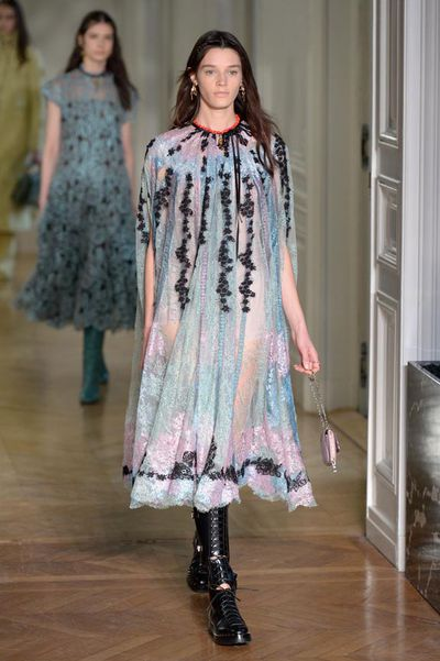 <p>Valentino autumn/winter '17&nbsp;</p>