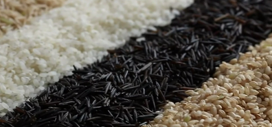 Different types of rice have different concentrations of arsenic.
