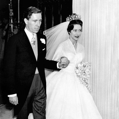 Princess Margaret and Lord Snowdon, 1960