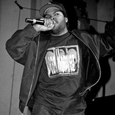 Ice Cube<br />