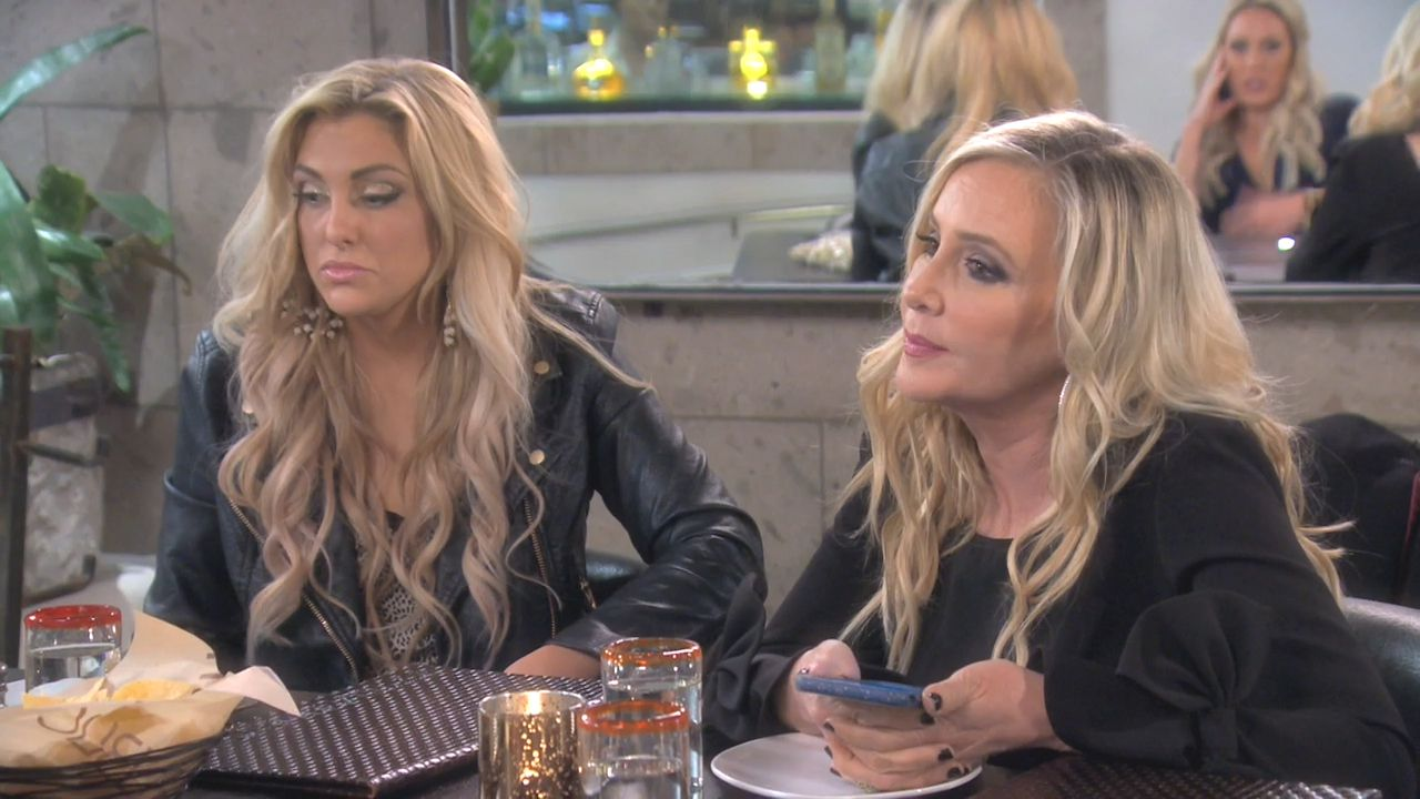 Watch The Real Housewives of Orange County S7E20 - Are You