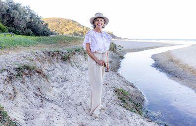 Community Contribution: Adrienne Penny, Sunshine Beach, Qld