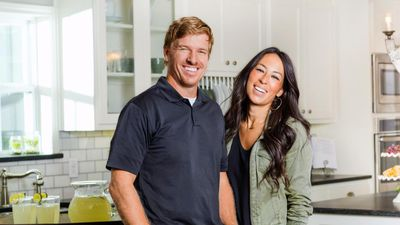 Chip and Jo's best kitchen renovations on Fixer Upper