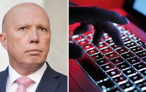 Cyberattacks will unleash 'catastrophic' results  on vital infrastructure, Dutton warns