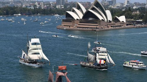 Sydney council could scrap Australia Day celebrations