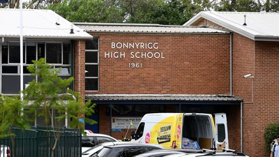 Two Sydney schools evacuated