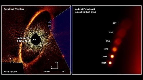 The exoplanet that never existed.