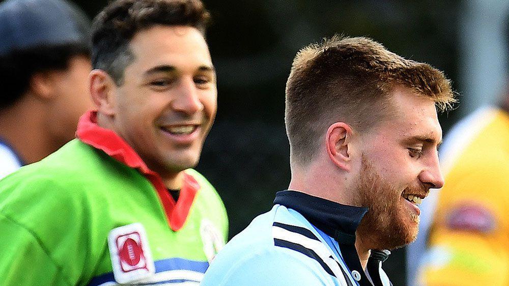 Slater returns, Munster out for NRL clash against Cowboys