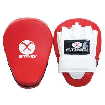 <strong>Sting Armalite SAS Focus Pads</strong>