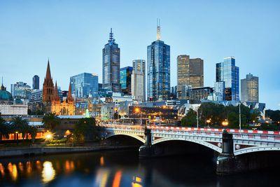 10. Melbourne, Australia