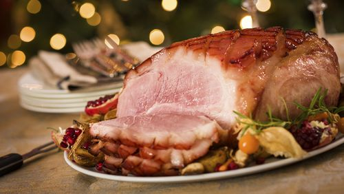 Not a Merry Christmas - Shoppers left without ham, turkey after Coles and Woolworths suffer supply shortage