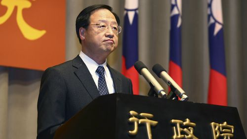 Taiwan election highlights fears of Chinese influence