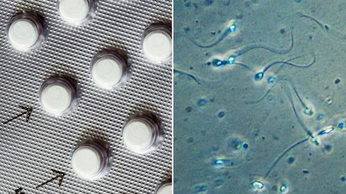 Male contraceptive pill could be on the way.