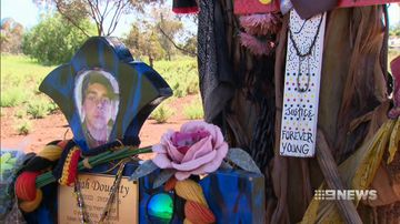 Concerns mount over Kalgoorlie protest following teen's death