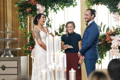 Jonethen's Vows: