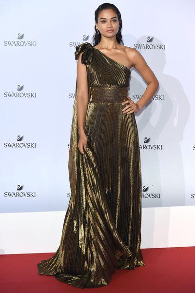 Australia's own Shanina Shaik.