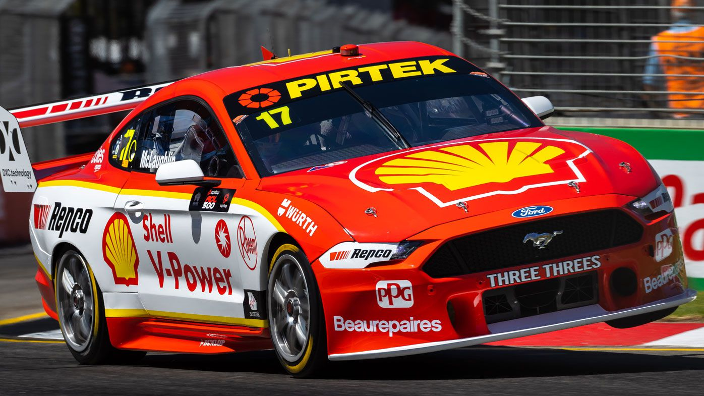 The Adelaide Superloop 500 is set to be scrapped from the Supercars calendar. (Getty)