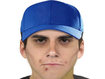 Police are looking for this man regarding a mugging in St Kilda.