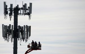 YouTube tries to limit spread of false 5G coronavirus claims after mobile phone towers attacked