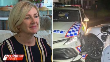 4-ingredients chef Kim McCosker's Youth Justice Act crusade