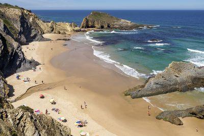 <strong>Alentejo Coast, Portugal</strong>