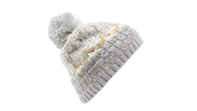 """<p><a href=""""http://www.forevernew.com.au/cynthia-lurex-knitted-beanie-2023036801005"""" target=""""_blank"""">Cynthia Lurex Knitted Beanie, $19.99, Forever New</a></p>"""