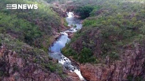 Woman drowns at popular swimming spot