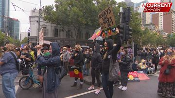Australia Day protests: How the calls for change unraveled