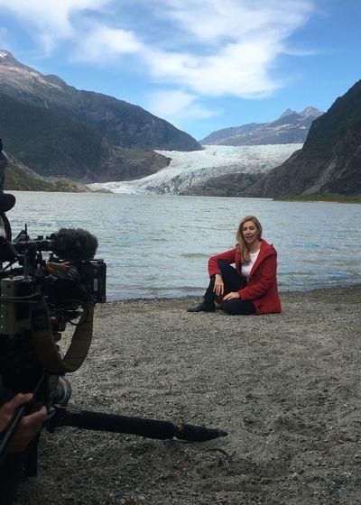 Any tips for Getaway viewers thinking of visiting Canada and Alaska?