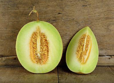 <strong>Honeydew melon</strong>