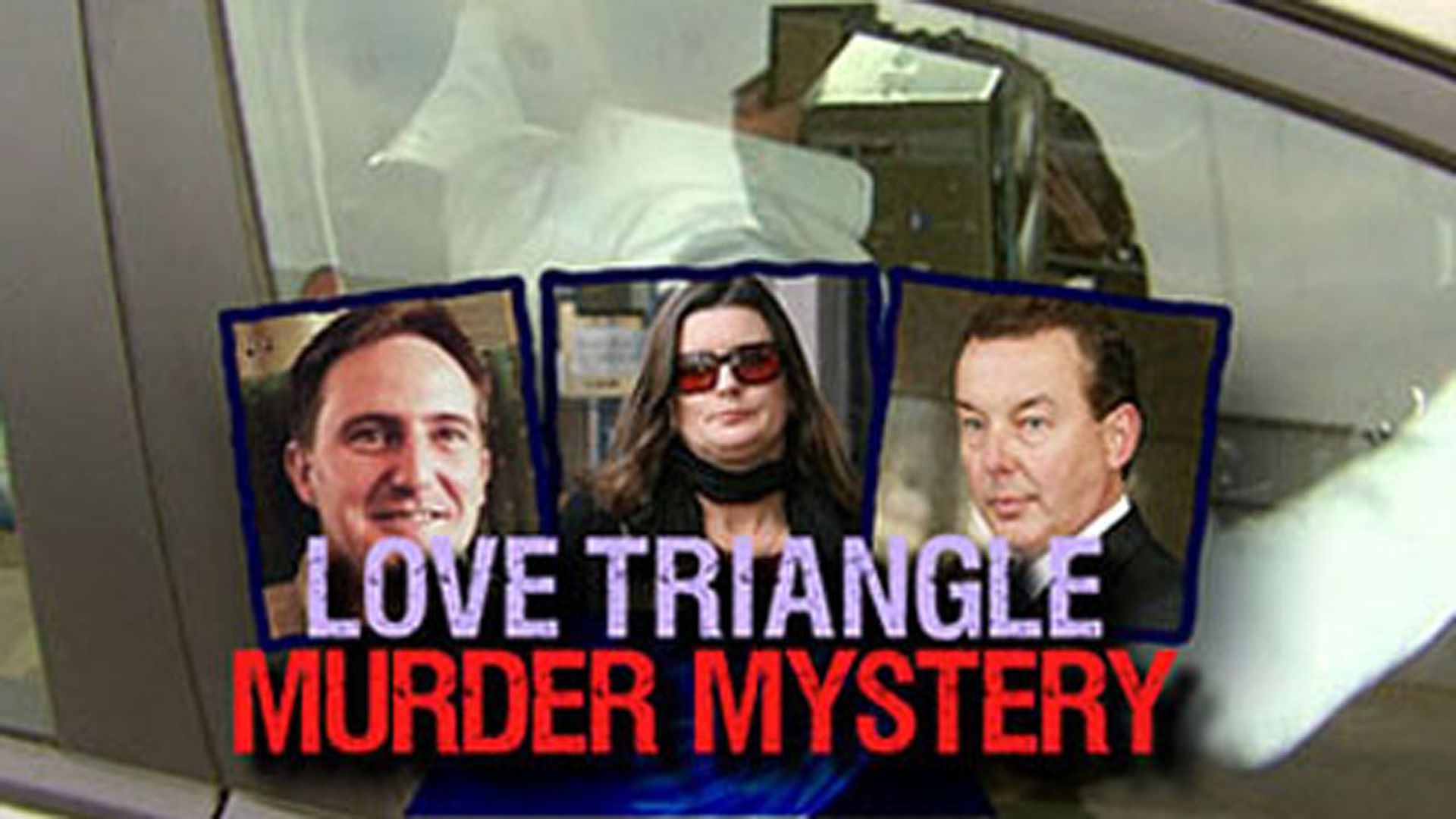 Love Triangle Murder Mystery A Current Affair Extras 2016